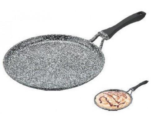 Сковорода для блинов d-24 см с тефлоновым покрытием Edenberg EB-3392