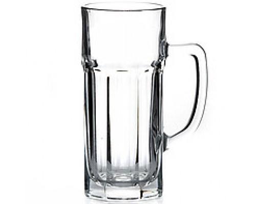 Набор кружок для пива Pasabahce 55109 объем 330 мл.