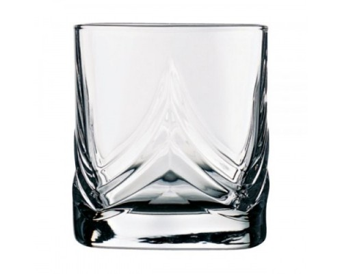 Набор стаканов Pasabahce 41610 Триумф объем 200 мл.