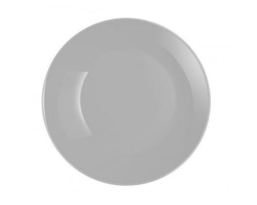 Тарелка десертная круглая 19 см Luminarc Diwali Granit 0704P LUM