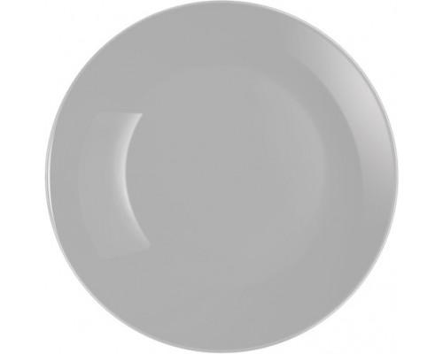 Тарелка глубокая круглая 20 см Luminarc Diwali Granit 0703P LUM PM