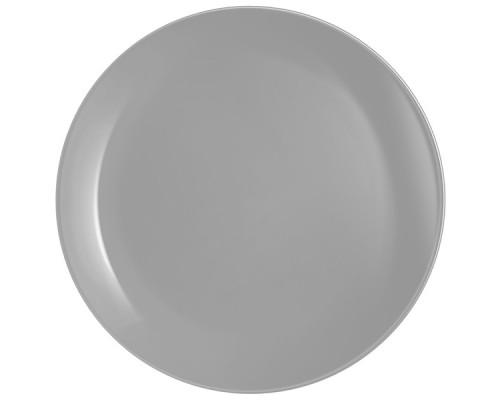 Тарелка подставная круглая 27,3 см Luminarc Diwali Granit 0705P LUM PM