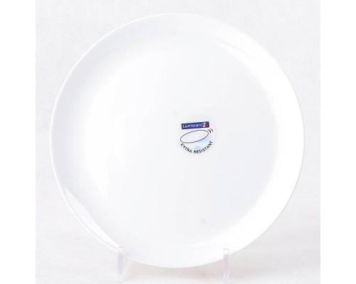 Тарелка обеденная 25 см Diwali Luminarc круглая 6905D LUM PM 3299