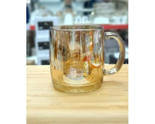 Чашка НОРДИК Золотой Мед 380 мл LUMINARC P9158/1