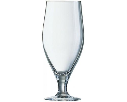 Набор бокалов для пива 620 мл Время Дегустаций Пивной Тюльпан 4 шт Luminarc P9241/1 PM