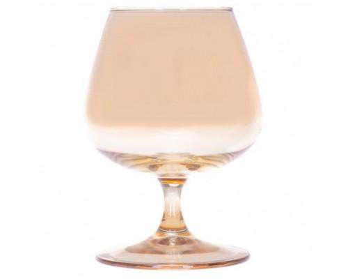 Набор бокалов Luminarc Celect Gold золотой мёд 410 мл для коньяка 2 шт P9308/1 LUM