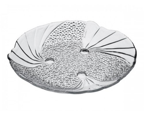 Тарелка Pasabahce 10276 Папилион диаметр 19 см.