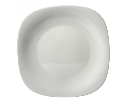 Тарелка обеденная Bormioli Rocco 498860F Parma 27х27 см.