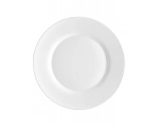 Тарелка обеденная Bormioli Rocco 400810FN9321990 Toledo диаметр 24 см.