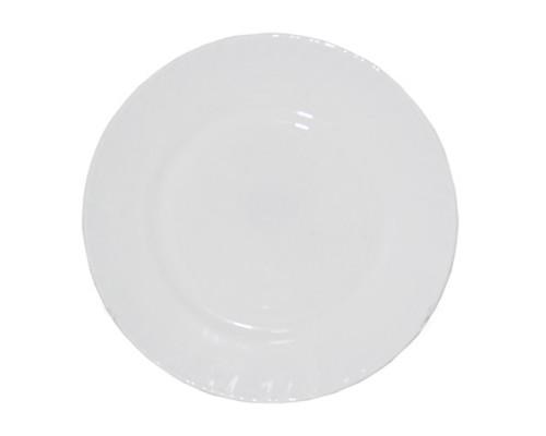 Тарелка 8 S&T 30057-02-00 стеклокерамика.