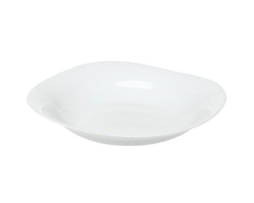 Тарелка глубокая Bormioli Rocco 498870F Parma диаметр 22.5 см.