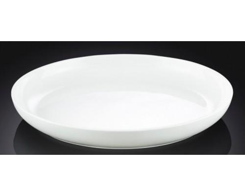 Тарелка WILMAX глубокая круглая 19 см 991214 WL