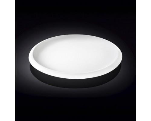 Тарелка Wilmax обеденная круглая 27 см 991237 WL