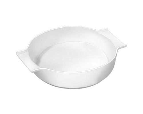 Форма фарфоровая для запекания  20,5 х 17,5 х 5 см 650 мл 20,5 х 17,5 х 5 см, 650 мл Andy chef Wilmax 997021-WL PM