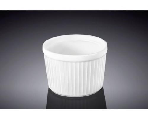 Форма фарфоровая порционная Wilmax 8,5 х 6,5 см 996121 WL