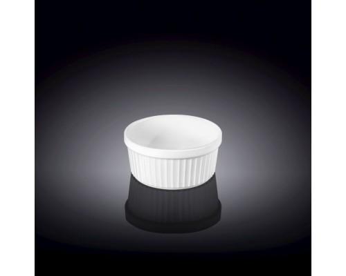Форма фарфоровая порционная Wilmax 9 х 4 см 996134 WL PM