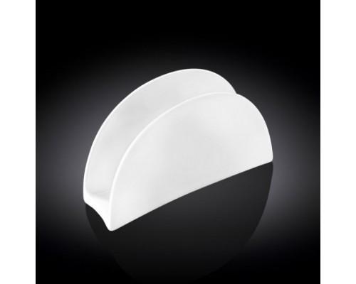 Салфетница Wilmax 11,5 х 7 cм WL-996146
