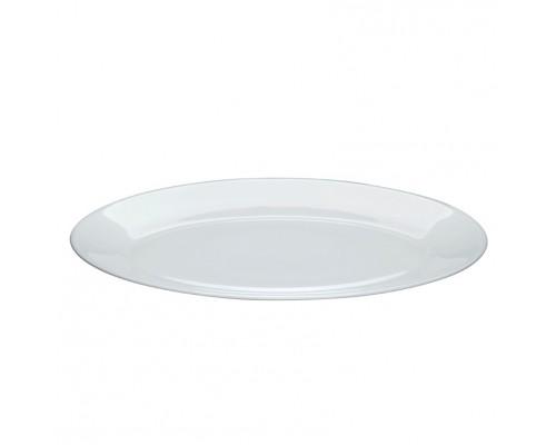Блюдо овальное Bormioli Rocco 405855F Performa диаметр 30 см.