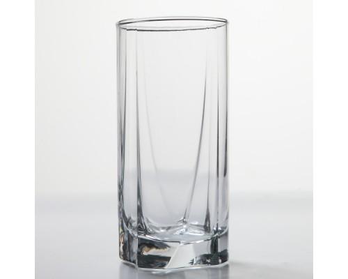 Набор стаканов Pasabahce 42358 Луна объем 375 мл.