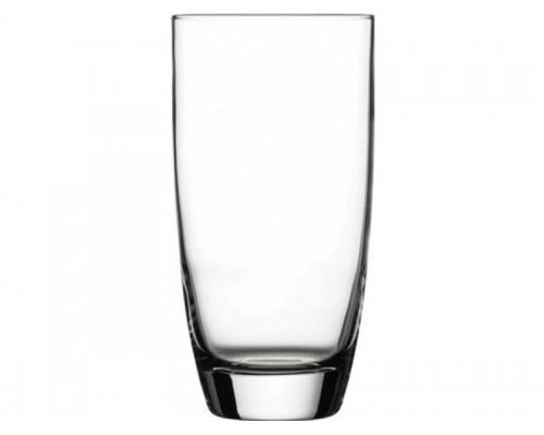 Набор стаканов Pasabahce 42040 Лирик объем 530 мл.
