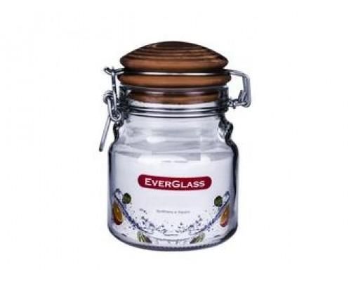 Банка EverGlass 15532 объем 550 мл.