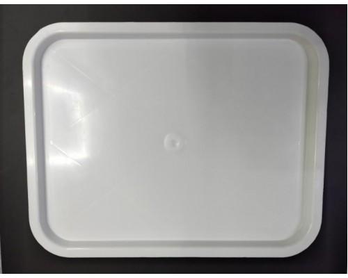 Поднос прямоугольный Stenson 47,5 х  37,5 см пластикатовый ХМ 2540