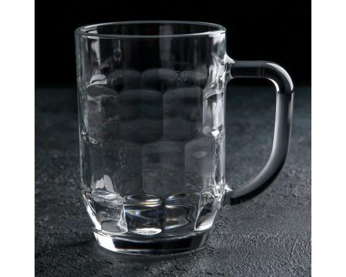 """Кружка для пива """"Альтон"""" 500мл (02С1583) 1шт."""