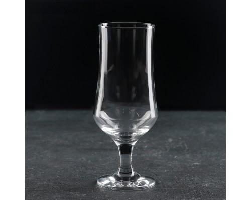 Набор 6 бокалов для пива, коктейля Tulipe 370мл Pasabahce 44169