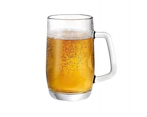 Кружка для пива объем 500 мл UniGlass Prince Beer 50832-1