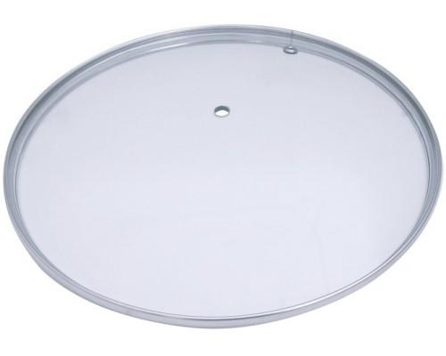 Крышка Empire 9935 d-20 см. стеклянная без держателя.