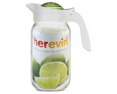 Кувшин Herevin 111271-002 Toledo Green 1 литр.