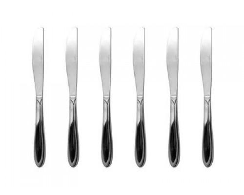 Набор ножей столовых Luxberg 156108 в коробке 6шт.