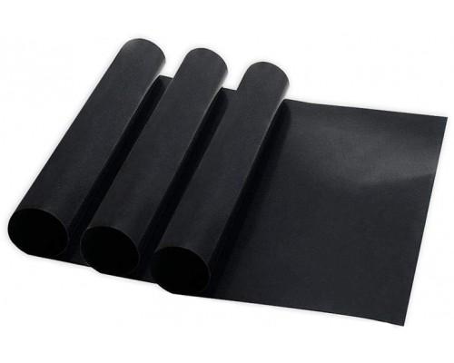 Набор антипригарных ковриков GT Plat для гриля и BBQ гриль-мат 3 шт (4033BBQ)