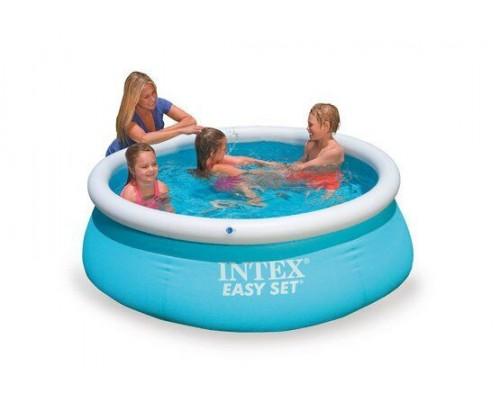 Детский надувной бассейн Intex 183*51см 28101
