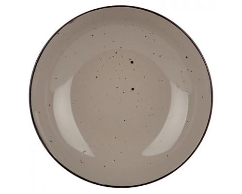 Тарелка суповая Limited Edition Terra 20 см (YF6001-5)