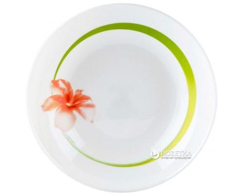 Тарелка суповая Luminarc Sweet Impression круглая 20 см (J0766)