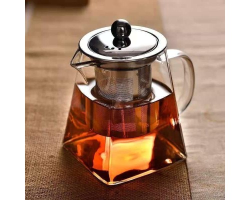 Заварочный чайник Edenberg EB-19022 750 мл