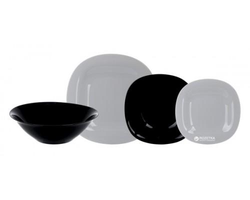 Сервиз Luminarc Granit&Black из 19 предметов