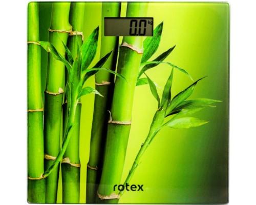 Весы напольные электронные ROTEX RSB15-P PM