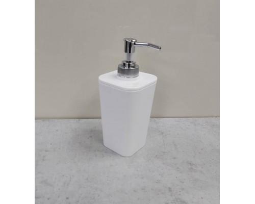 Дозатор для жидкого мыла в ванную 8 х 5 см SORRENTO Feniks PM