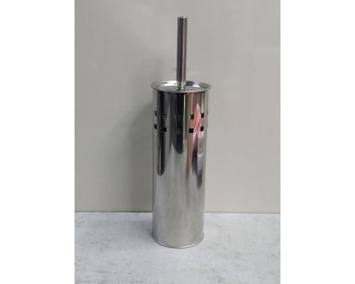 Ершик для унитаза из нержавеющей стали Tuba Tadar 8061 PM