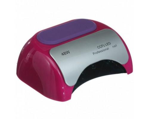 Гибридная лампа для ногтей Beauty Nail CCFL+LED 48W K18 PM
