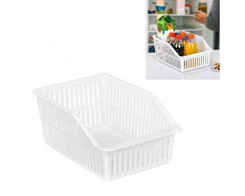 Корзина для хранения продуктов в холодильнике Irak Plastik ВА - 695