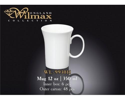 Кружка 350 мл WILMAX 993011 WIL